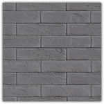 Grey - Decorative brick collection Factory