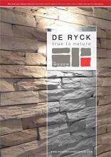 Télécharger le catalogue De Ryck