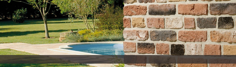 Decorative brick collection Granulit 50 MIX3 - <span style='color:#fff;font-size:10px'>Click to go to page product</span>