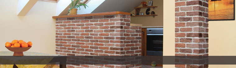 Decorative brick collection Granulit 50 Red - <span style='color:#fff;font-size:10px'>Click to zoom</span>