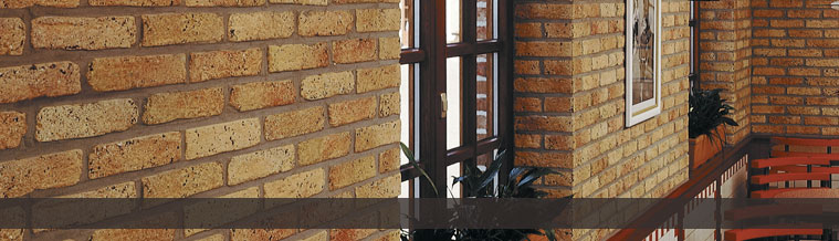 Decorative brick collection Granulit 20-30 Savannah - <span style='color:#fff;font-size:10px'>Click to zoom</span>