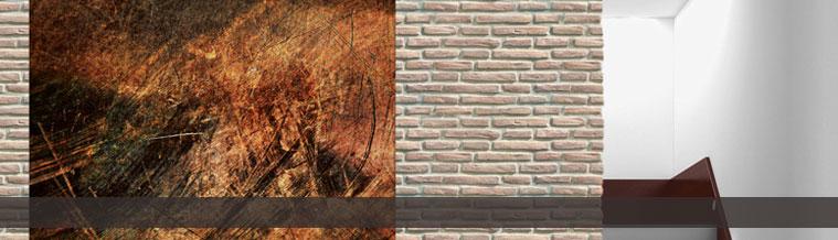 Plaquettes de briques Medina Crème - <span style='color:#fff;font-size:10px'>Cliquez pour zoomer</span>