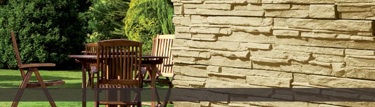 Plaquettes de parements Murok Montana Beige - <span style='color:#fff;font-size:10px'>cliquez pour zoomer</span>