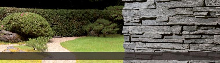Plaquettes de parements Murok Montana Gris - <span style='color:#fff;font-size:10px'>cliquez pour zoomer</span>