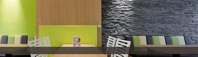 Plaquettes de parement Murok Strato Gris Anthracite - <span style='color:#fff;font-size:10px'>cliquez pour accéder à la gamme</span>