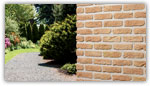 Decorative brick collection Granulit 20-30
