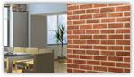 Decorative brick collection Interfix