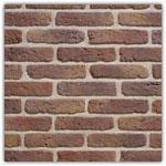 Flamande Rustique - Plaquettes de brique Granulit 20-30