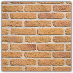 Savane - Plaquettes de brique Granulit 20-30