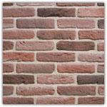 Rouge - Plaquettes de brique Granulit 20-30