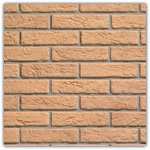 Yellow - Decorative brick collection Interfix