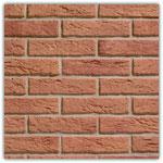 Orange - Decorative brick collection Interfix