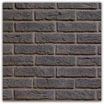 Dark grey - Decorative brick collection Interfix