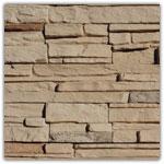 Nuance Rouille - Plaquettes de parement Murok Montana