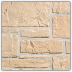 Yellow ton pierre - Wall Cladding Murok Rustic