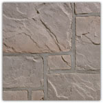 Grey - Wall Cladding Murok Rustic
