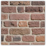 MIX1 - Decorative brick collection Granulit 50