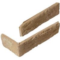 Angles et Plaquettes de brique Granulit 20-30