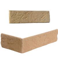 Angles et Plaquettes de brique Interfix