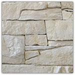 Marron Léger - Plaquettes de parement Murok Lucania