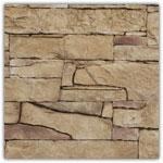 Marron - Plaquettes de parement Murok Lucania