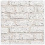 Blanc - Plaquettes de brique Granulit 50