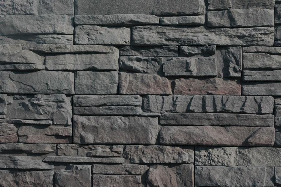 Pietra Da Interni Grigia : Atlas pietre per facci a vista in pietra recostruita de ryck