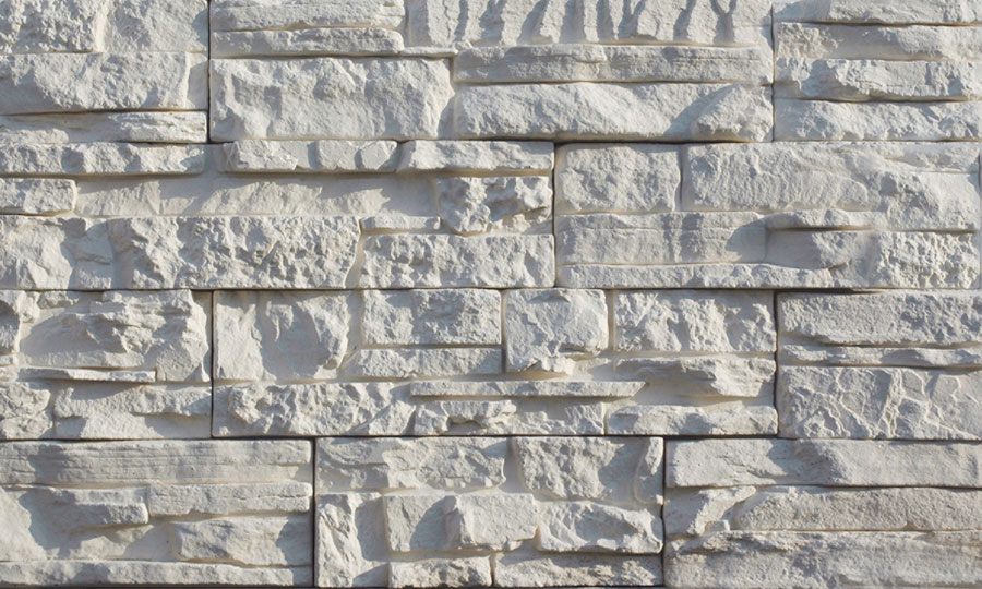 Atlas Wall Claddings In Reconstructed Stone De Ryck By