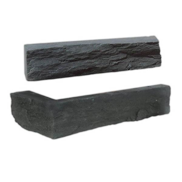 Parement d angle exterieur maison design for Pose briquette de parement exterieur