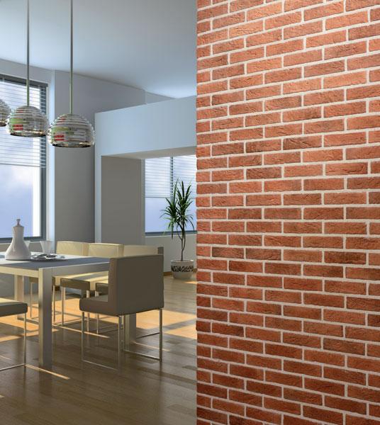 Parement brique bois exterieur calais 23 design for Pose brique de parement