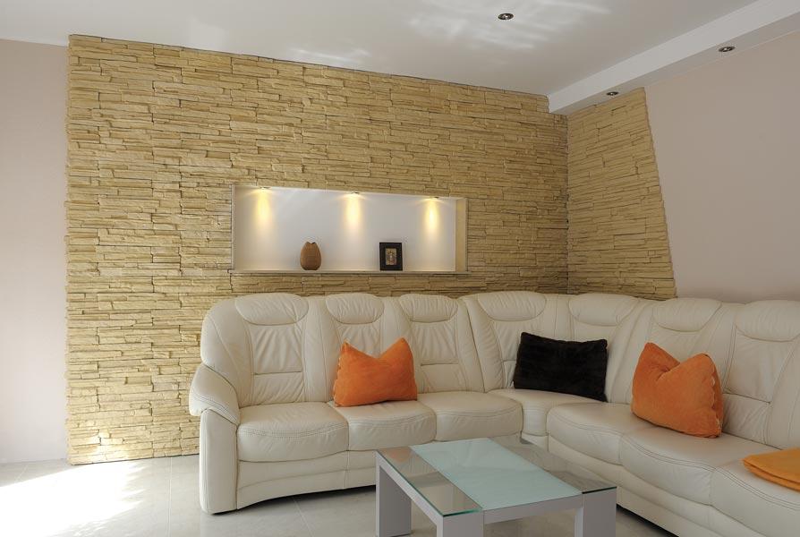 Murok montana plaquettes de parements en pierre for Pose de parement interieur