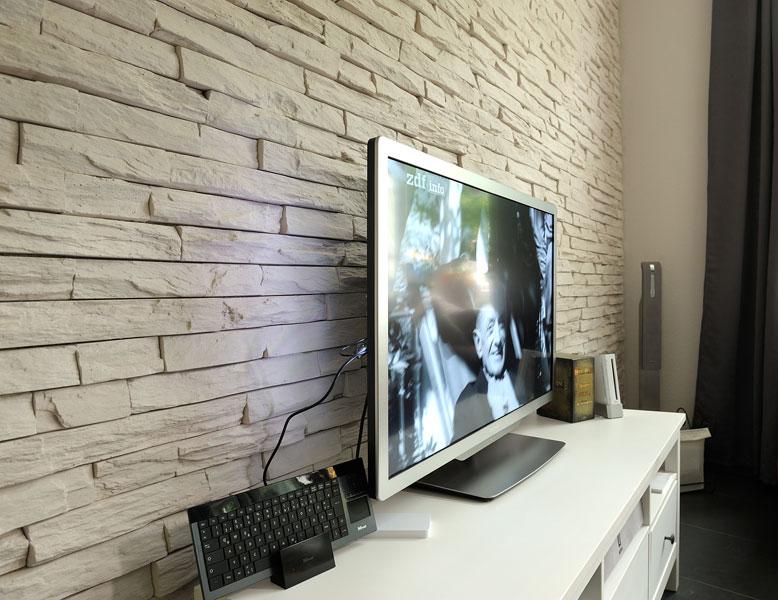 de ryck by weser wandverbender murok strato moderne steinw nde f r innen und au en. Black Bedroom Furniture Sets. Home Design Ideas