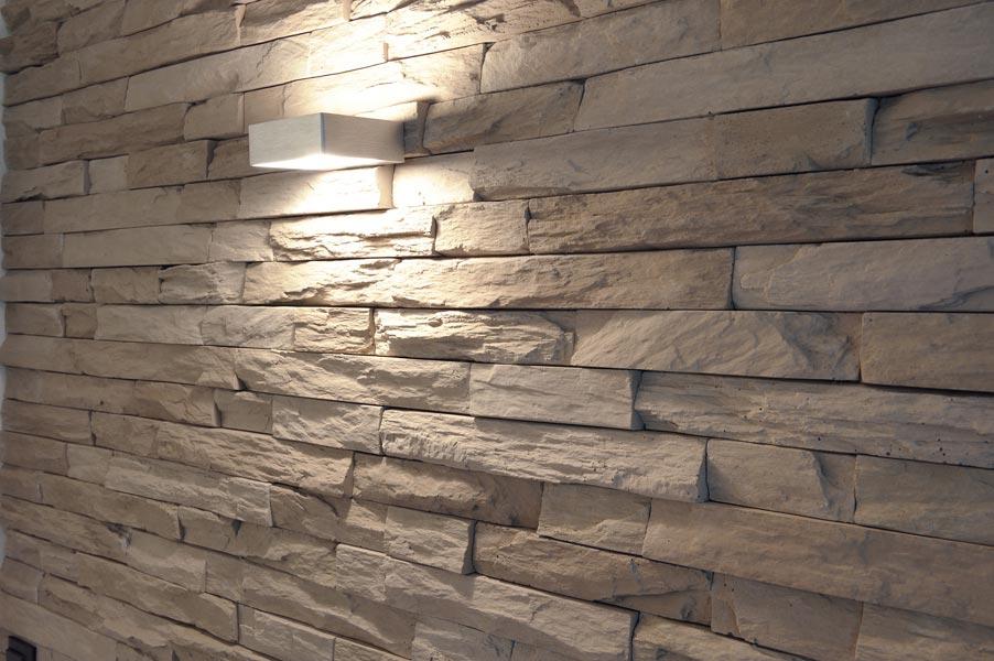 Murok strato plaquettes de parements en pierre reconstitu 233 e de
